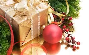 Partecipa al sondaggio sulle spese di Natale