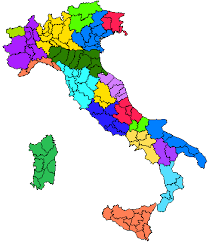 RAPPORTO SOLE24ORE SU VIVIBILITA' PROVINCE ITALIANE.