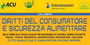 Giovedi 31 marzo 2016 - ore 15.00 - Diritti del consumatore e sicurezza alimentare
