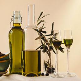 Frode Olio d'oliva
